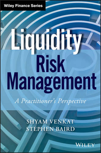 Shyam  Venkat. Liquidity Risk Management. A Practitioner's Perspective