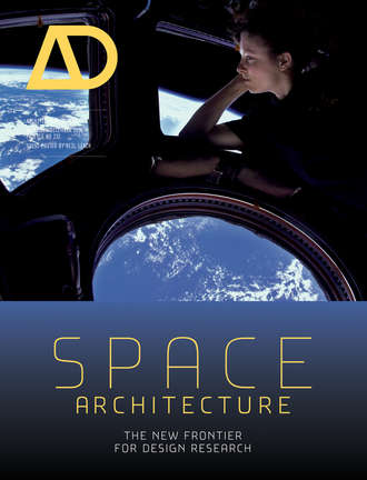 Neil  Leach. Space Architecture. The New Frontier for Design Research