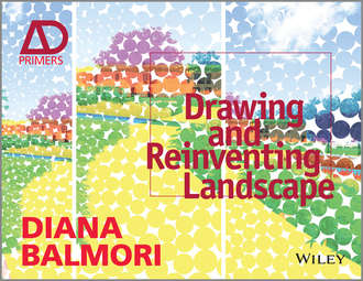 Diana  Balmori. Drawing and Reinventing Landscape