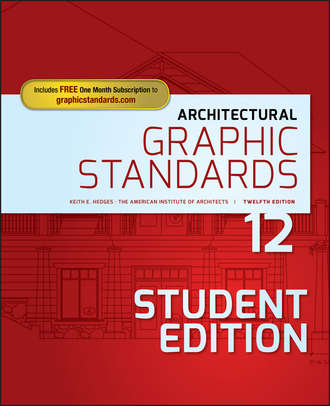 American Instituteof Architects. Architectural Graphic Standards
