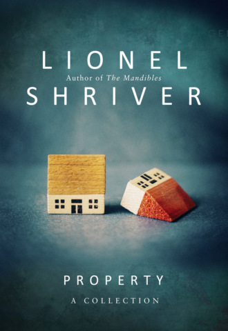 Lionel Shriver. Property: A Collection
