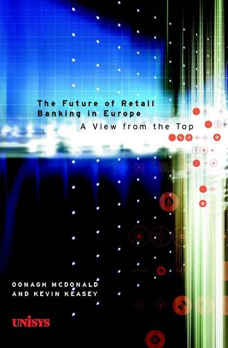 Kevin  Keasey. The Future of Retail Banking in Europe