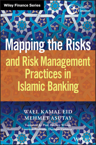 Wael Kamal Eid. Mapping the Risks and Risk Management Practices in Islamic Banking