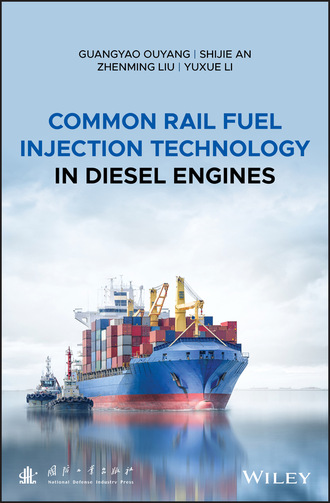 Guangyao Ouyang. Common Rail Fuel Injection Technology in Diesel Engines